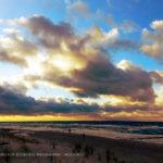 Himmel Wellen Strand